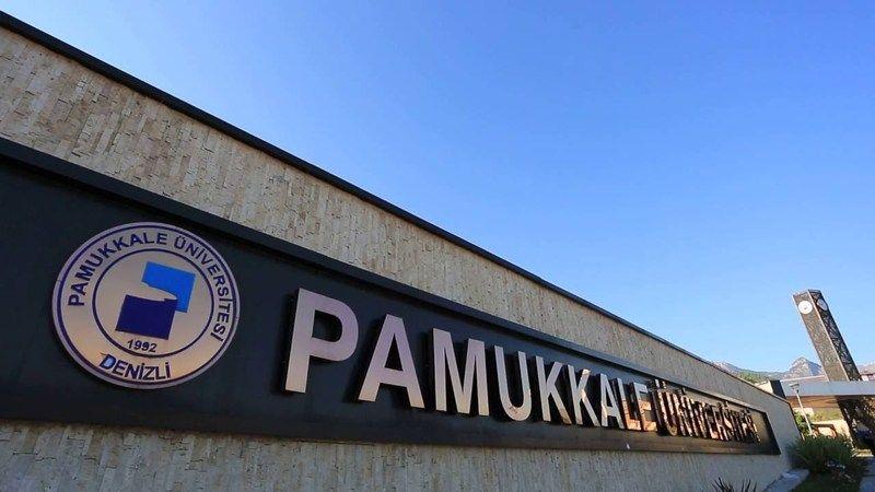 Pamukkale Üniversitesi işçi alımı yapıyor